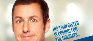 Adam Sandler Shatters Record for Most Razzie Nominations