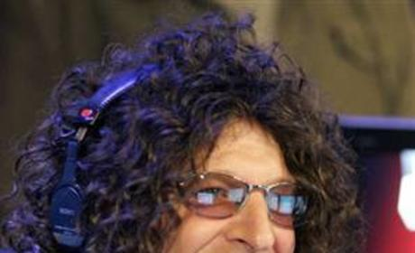 Howard Stern Slams Jimmy Fallon Replacement Rumors