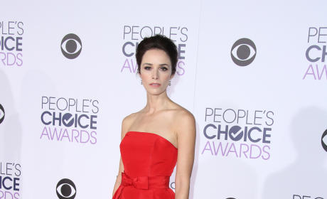 Abigail Spencer: 2016 People's Choice Awards