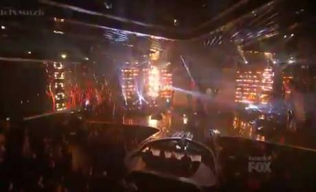 The X Factor Finale: Who Should Win?