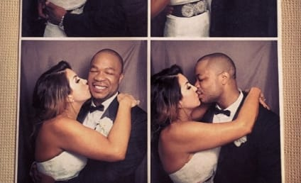 Xzibit: Arrested For DUI Just Hours After Getting Married!
