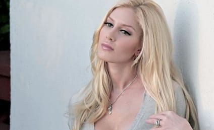 Heidi Montag Nude in Playboy: Coming Soon (Again)!
