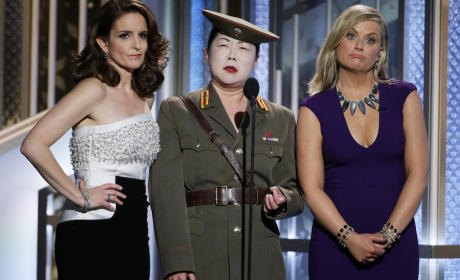 Margaret Cho Defends Golden Globes Gag: #‎FreeSpeech Forever!