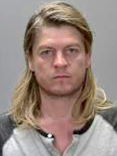 Wes Scantlin, Puddle of Mudd Frontman, ARRESTED … Again