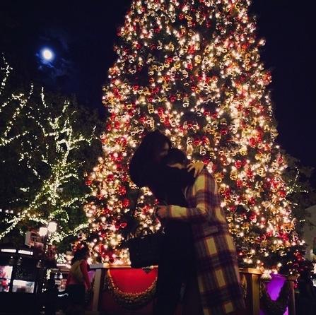 Kendall Hugs Kylie