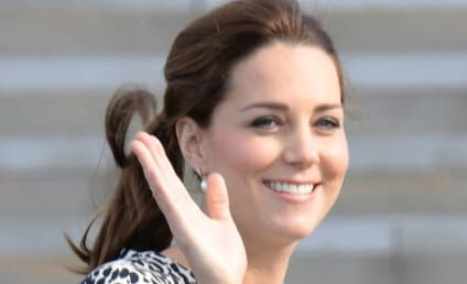 Kate Middleton: Royal Baby Factory SHUT DOWN?!