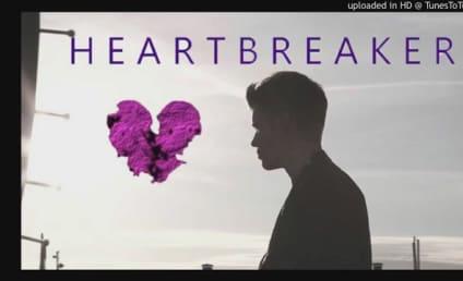 """Justin Bieber is a """"Heartbreaker,"""" Releases New Single"""