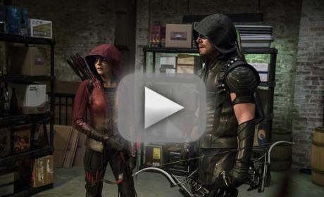 Arrow Season 4 Episode 2 Recap: Anarky in the USA