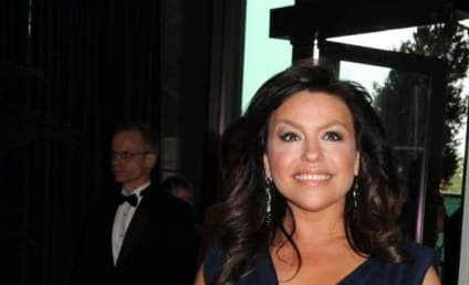 Rachael Ray: Dunkin Donuts, Ducking Divorce Rumors
