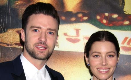 Zenya Bashford: Hooking Up With Justin Timberlake Behind Jessica Biel's Back?