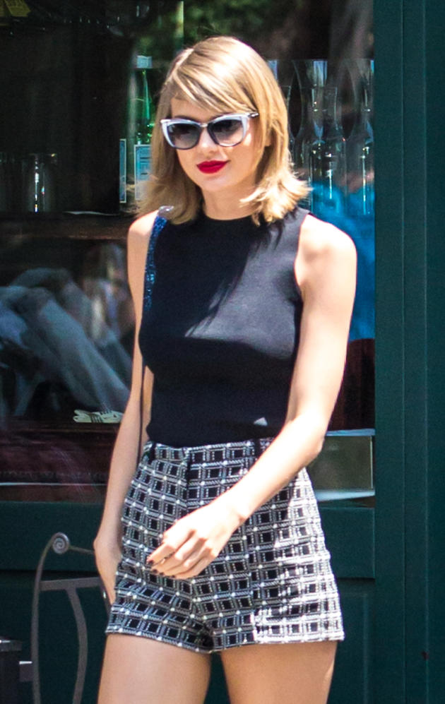 Taylor Swift Sued For ... Taylor Swift Reputation Merchandise