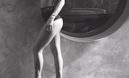 Kylie Jenner Poses Yet Again in a Bikini, Internet Yawns/Groans