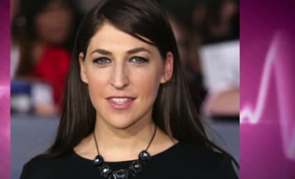 Mayim Bialik on Public Breastfeeding: It's Not Sexual!