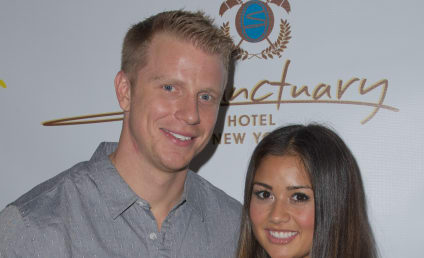 Sean Lowe and Catherine Giudici: Wedding on Hold!