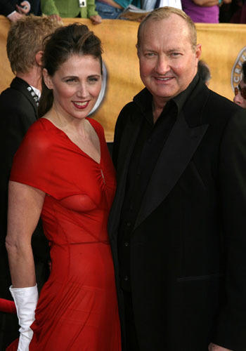 Evi and Randy Quaid