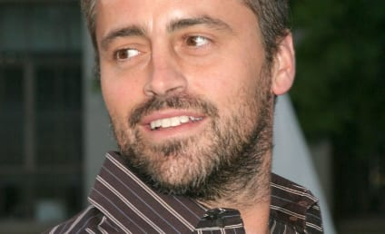 Stripper Files Defamation Lawsuit Against Matt LeBlanc