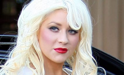 Matt Rutler and Christina Aguilera: Getting Serious?