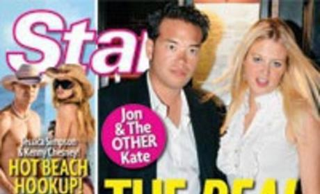 "Jon Gosselin and Kate Major: The ""Inside"" Story"