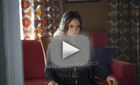 Watch The Vampire Diaries Online: Check Out Season 7 Episode 17!