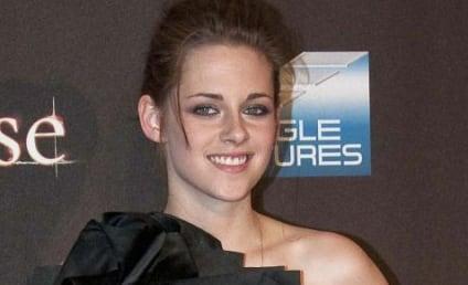 Kristen Stewart on Twilight Saga: All for the Fans!
