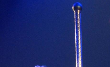 Britney the Stripper