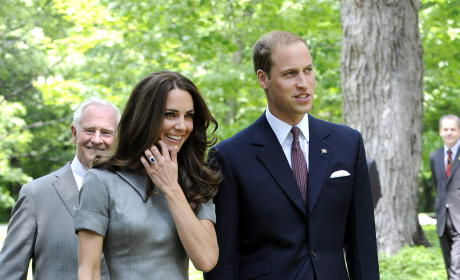 Henry Ropner Who? Kate Middleton and Price William Might Be Back Together