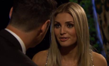 Olivia Caridi to The Bachelor Haters: You Made Me Stronger Than Ever!