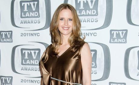 Kelly Preston Reveals Weight Loss Secrets