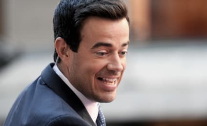 "Carson Daly Joins Today Show, Launches Something Called ""The Orange Room"""