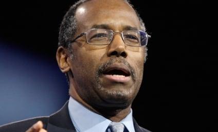 Ben Carson Announces 2016 Presidential Run; Renowned Surgeon to Seek GOP Nod