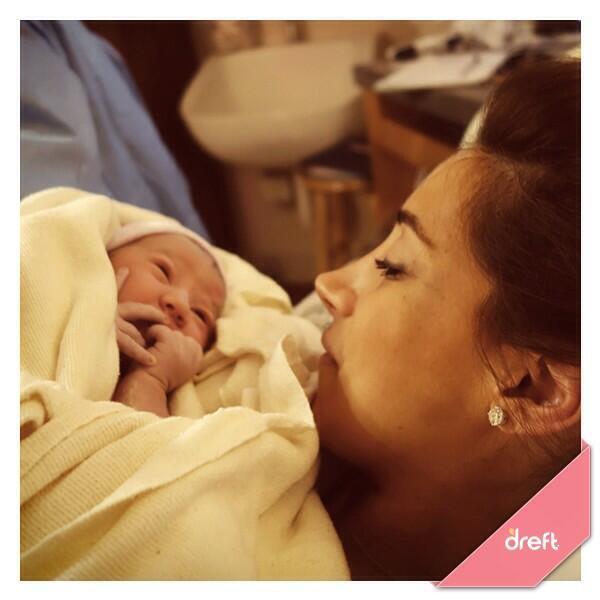 Kevin Jonas Baby Pic