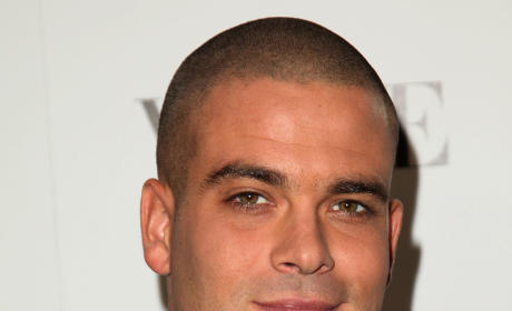 Mark Salling: Glee Star INDICTED on Child Porn Charges