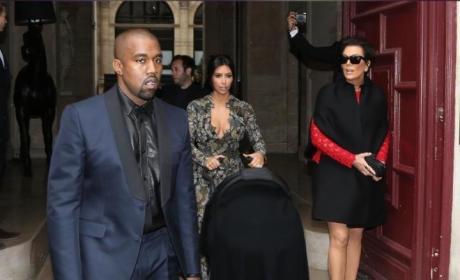 Kanye Wedding Speech: A Summary