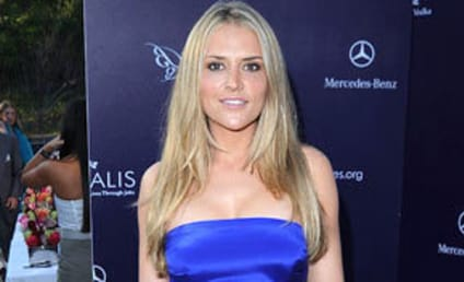 Brooke Mueller: Alive, Well, On the Red Carpet