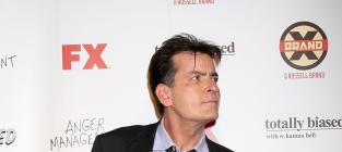 Charlie Sheen Blames Chuck Lorre for Angus T. Jones Breakdown