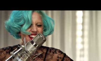 Lady Gaga, Tony Bennett to Release Duets Album