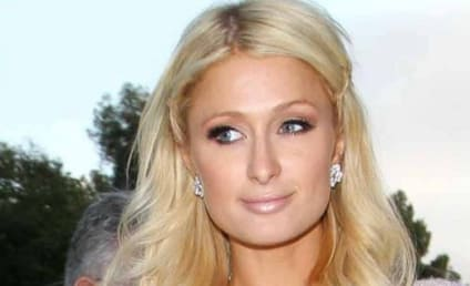 New Couple Alert: Paris Hilton and Cy Waits