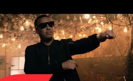 "French Montana Releases ""Don't Panic"" Music Video: Guns, Torture and Khloe Kardashian!"
