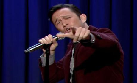 Joseph Gordon-Levitt, Jimmy Fallon Throw Down in Epic Lip-Sync Battle