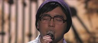 Heejun Han on American Idol Elimination: Fair and Square!