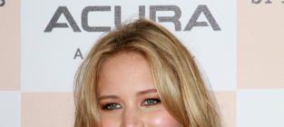 Jennifer Lawrence Loves The Hunger Games, Katniss Everdeen as Much as You Do