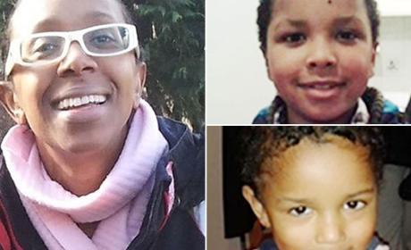 Sian Blake, British Soap Star, Found Murdered at Home