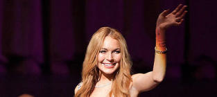 Lindsay Lohan Exhaustion Claim Prompts Union Investigation