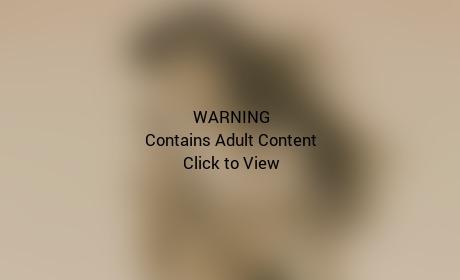 Nicole Scherzinger: Nude in Culo!