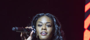Azealia Banks Slams Entire Continent of Australia, Takes Hating to New Level