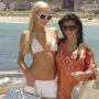 Paris Hilton, Former Celebrity, Sends Birthday Wishes to Kim Kardashian