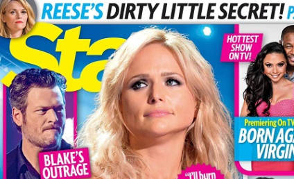 Miranda Lambert Cheating on Blake Shelton with FIVE Men Including Josh Beckett: Report