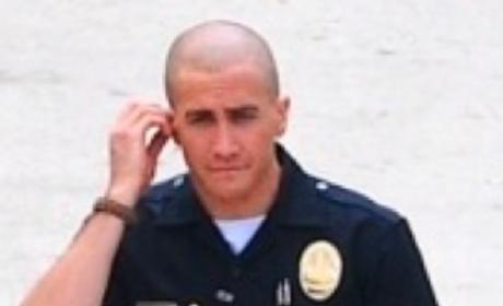Bald Jake