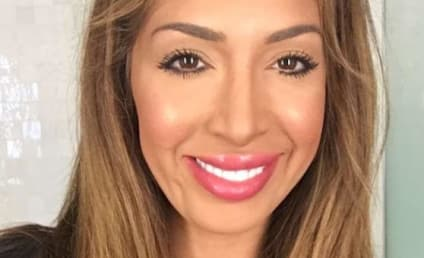 Farrah Abraham: Botox Disaster Captured on Snapchat?!