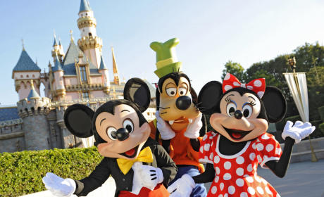 Disneyland Explosion Scares Tourists, Clears Out Toontown